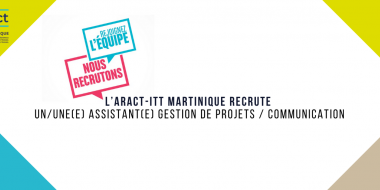 Recrutement Aract Martinique